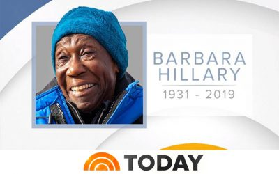 Barbara Hillary, first African American woman to reach the North Pole, dies at 88